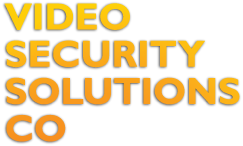 Video Security Online Logo